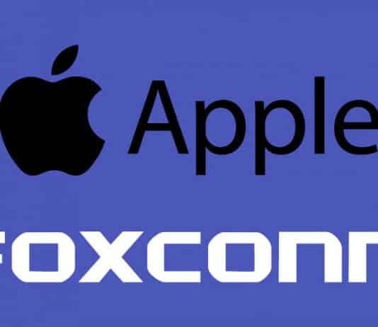 Extension of Foxconn Factory Standstill Likely to Hit Apple Deliveries