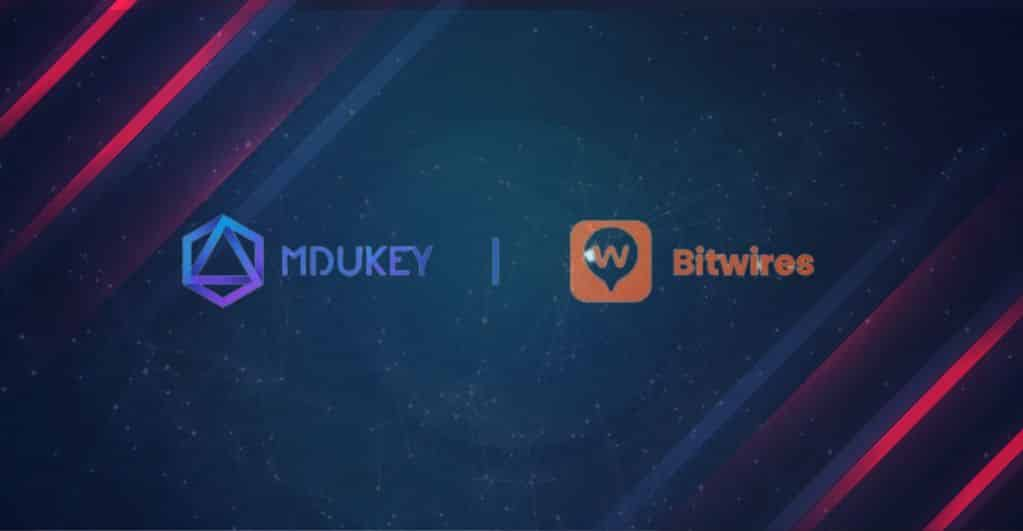 Bitwires to Officially Elected as MDUKEY MainNet Validator