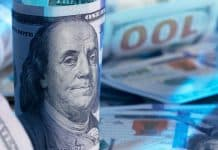 Dollar Dips Again, Markets Expect Relief from Fed Reserve Minutes