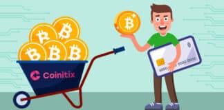 Coinitix: Another Podium for Bitcoin Purchase with Credit Card