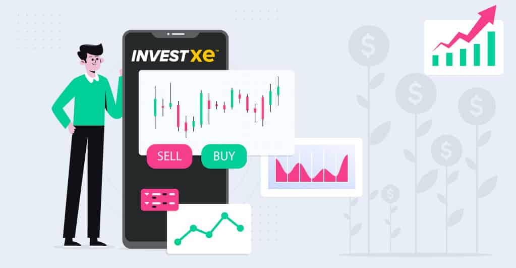 InvestXE – The Wide Range Of Trading Instruments